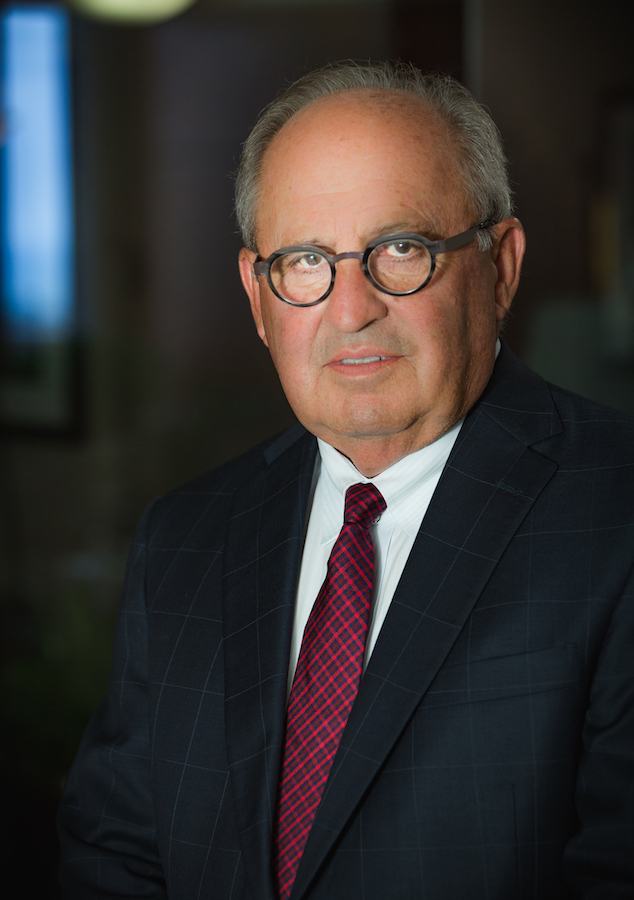VINCENT J. SANCHEZ (Special Counsel)